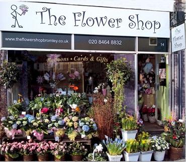 The Flower Shop Com